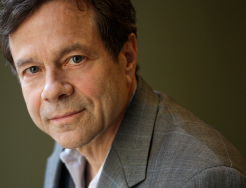 Alan Lightman On Slowing Down and Self-Restoration During COVID-19