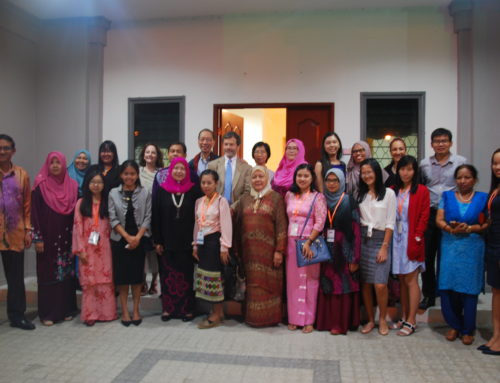 Harpswell ASEAN Program in Women's Leadership