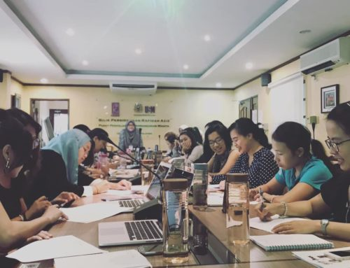 2019 ASEAN Program in Women's Leadership