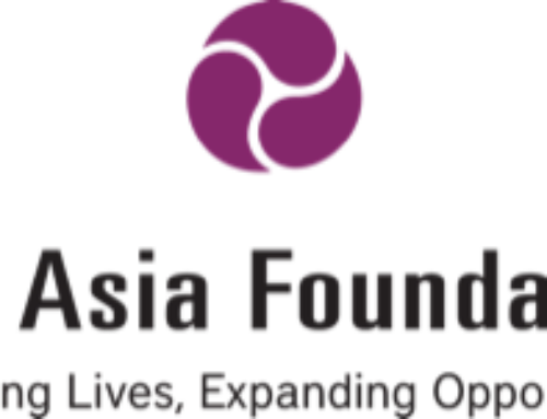 Harpswell Receives Grant Through The Asia Foundation to Advance Girls' Education
